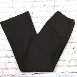 NYDJ Brown Slacks